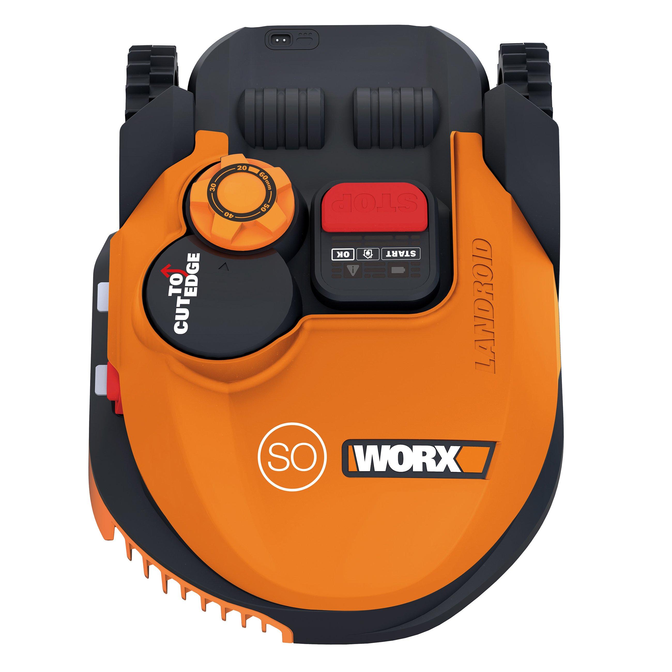 worx-wr101si-landroid-s450i-rasen-maeh-الروبوت