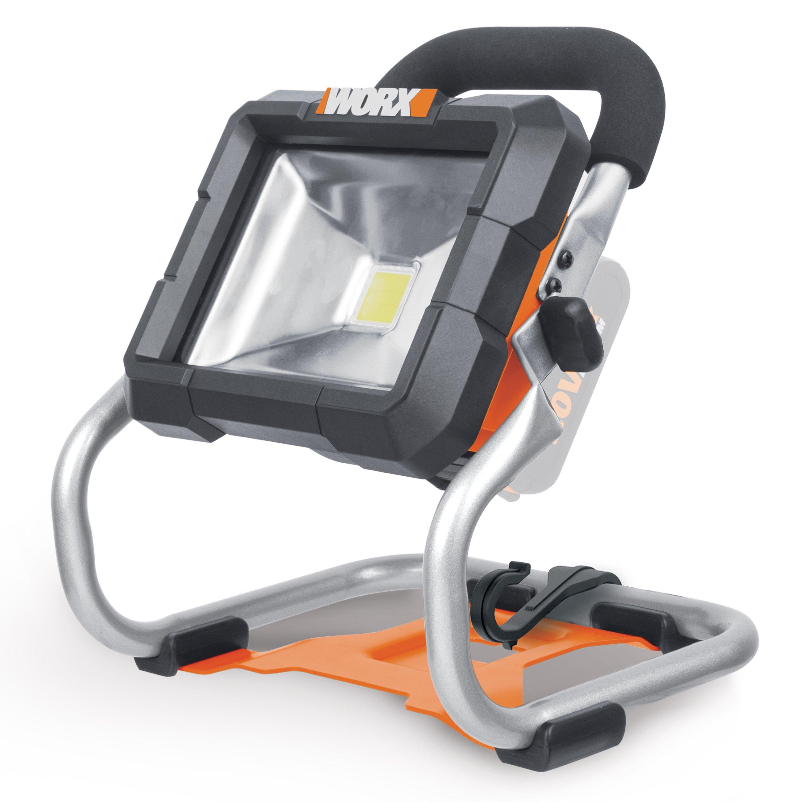 worx-wx026.9 φως που λειτουργεί με μπαταρία