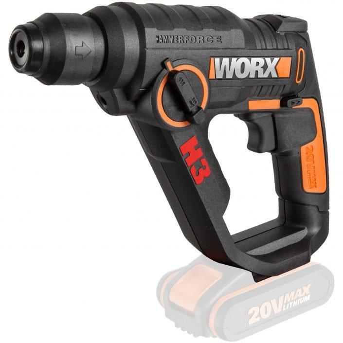 worx-wx390-9-μπαταρία τρυπάνι σφυρί