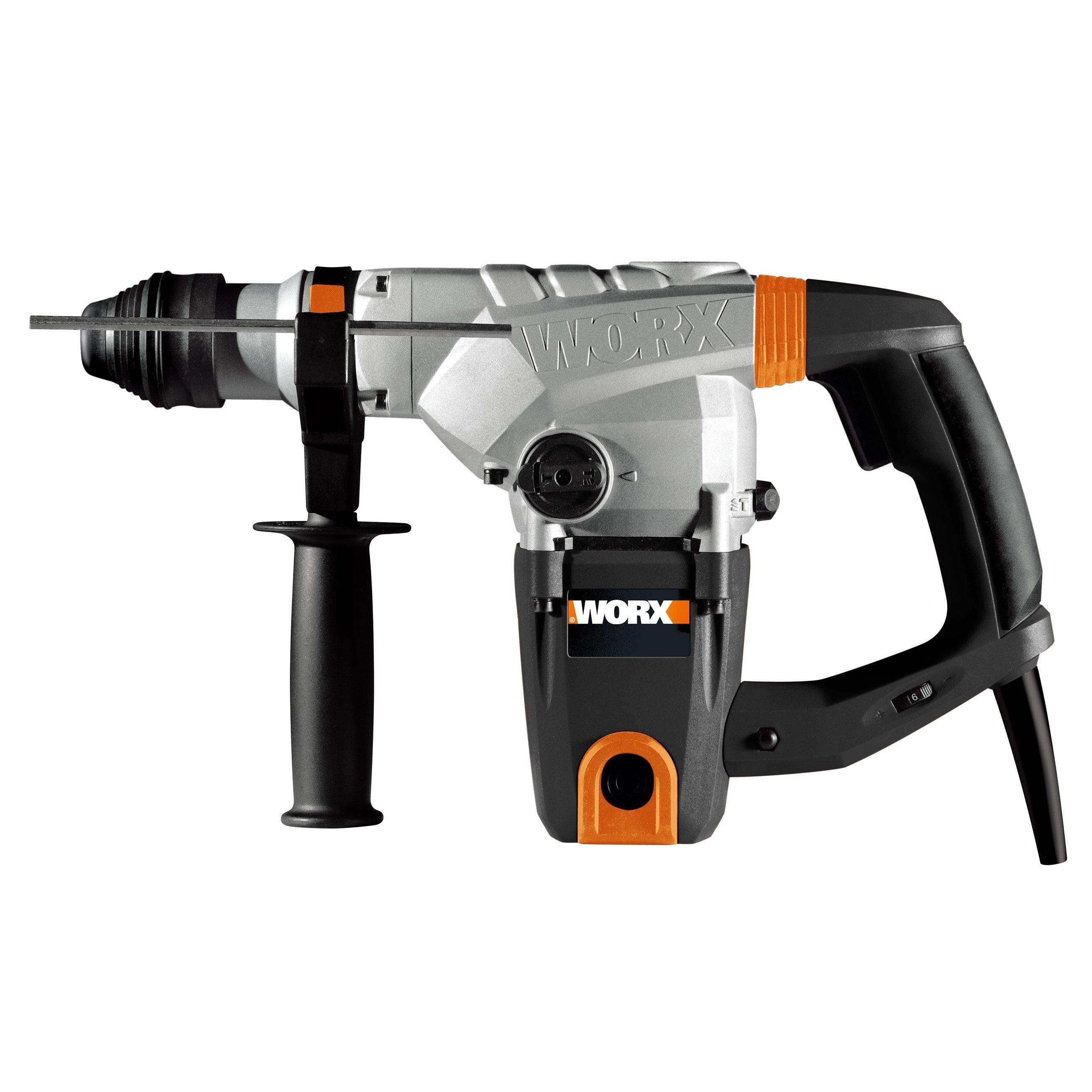 Worx WX333 Bohrhammer, kabelgebunden