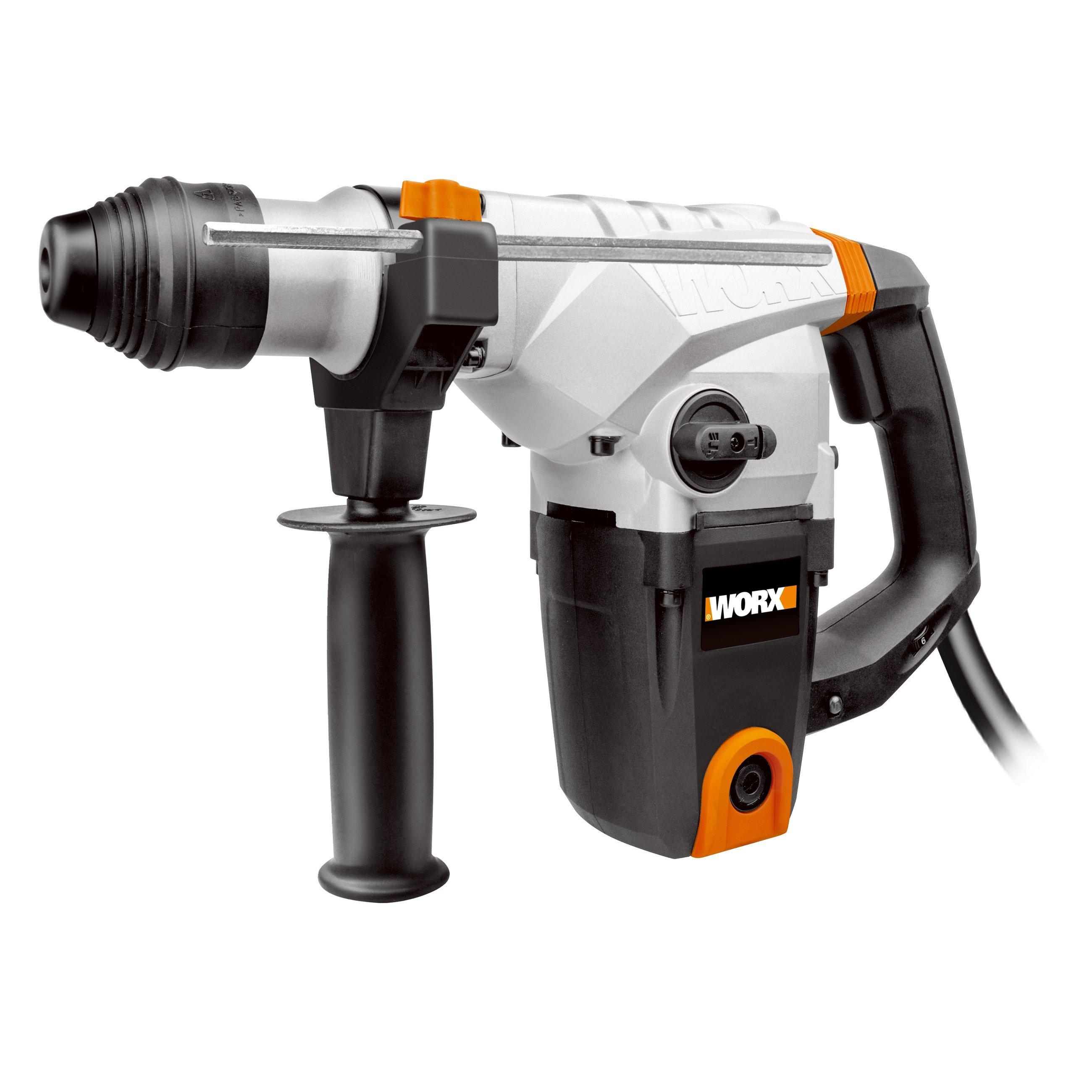 Worx WX333 Bohrhammer 1250W, kabelgebunden